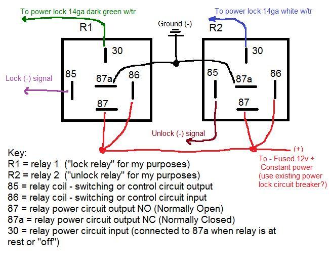 1999 ford ranger wiring diagram wirdig gm power door lock relay furthermore ford ranger power door lock relay
